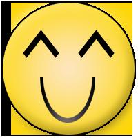 lachfalten Smiley