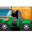 Tuk Tuk Emoji U+1F6FA