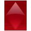 Karo Emoji U+2666