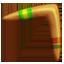 Bumerang Emoji U+1FA83