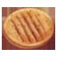 Fladenbrot Emoji U+1FAD3