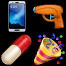 Whatsapp Kategorie Objekte und Gegenstände