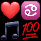 Whatsapp Kategorie Symbole und Zeichen