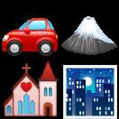 Whatsapp Kategorie Reisen und Orte