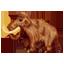 Mammut Emoji U+1F9A3