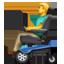 Elektromobil Whatsapp U+1F468 U+1F9BC