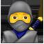Ninja Whatsapp U+1F977