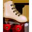 Inline Skates Emoji U+1F6FC