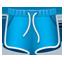 Shorts Emoji U+1FA73