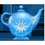 Teekanne Emoji U+1FAD6