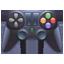 Controller Emoji U+1F3AE