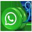 Jo Jo Whatsapp U+1FA80