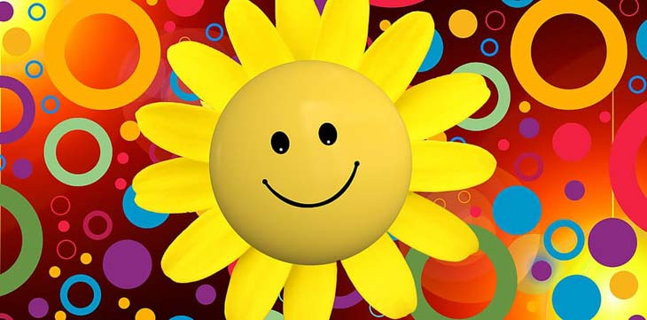Vielen bilder dank smiley Smiley vielen